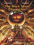 François Froideval et Fabrice Angleraud - The Black Moon Chronicles - Volume 15 - Terra Secunda (Part 1/2).