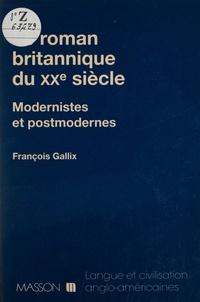 François Gallix - .