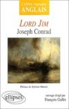 François Gallix - Lord Jim de Joseph Conrad.