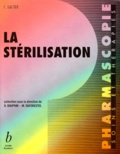 François Galtier - La stérilisation.