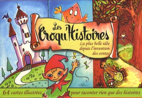 François Garagnon - Les Croqu'histoires.