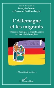 Galabria.be L'Allemagne et les migrants - Théories, stratégies et regards croisés sur une réalité complexe Image