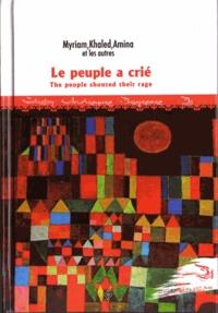 François-George Bussac - Le peuple a crié.