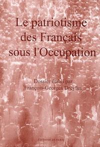 François-Georges Dreyfus et  Collectif - .