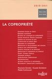 François Givord et Claude Giverdon - La copropriété.