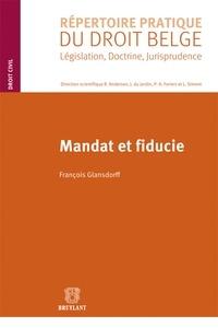Mandat et fiducie.pdf