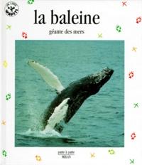 Corridashivernales.be LA BALEINE. Géante des mers Image