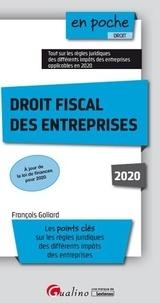 Rhonealpesinfo.fr Droit fiscal des entreprises Image