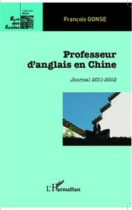 Professeur danglais en Chine - Journal 2011-2012.pdf