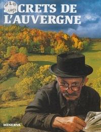 François Graveline - Secrets de l'Auvergne.