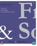 François Grin - Français & Société N° 22-23 : Langue, économie et mondialisation.