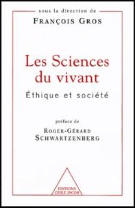 Deedr.fr Les sciences du vivant. Ethique et société Image