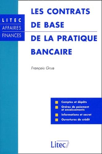 François Grua - .