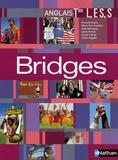 François Guary - Anglais Tle L, ES, S Bridges - Programme 2005.