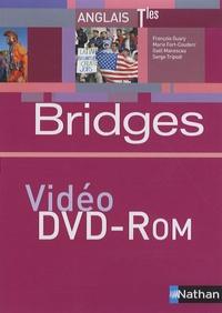 Anglais Tles Bridges- Vidéo DVD-ROM - François Guary |