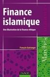 François Guéranger - Finance islamique - Une illustration de la finance éthique.
