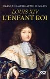François-Guillaume Lorrain - Louis XIV, l'enfant roi.