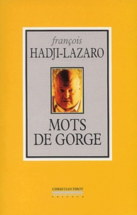 François Hadji-Lazaro - .