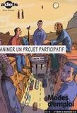 François Hannoyer - Animer un projet participatif - Modes d'emploi.