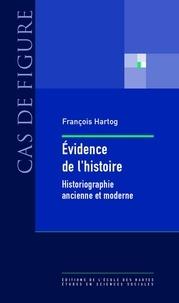 Evidence de lhistoire - Ce que voient les historiens.pdf
