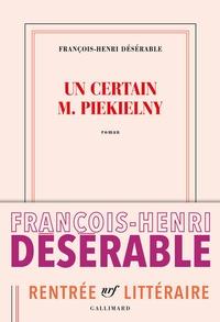Téléchargement gratuit de livres audio du domaine public Un certain M. Piekielny