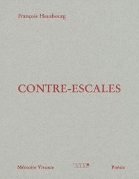 François Heusbourg - Contre-Escales.