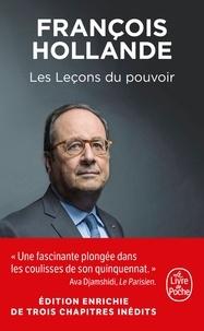 Mobibook téléchargez Les leçons du pouvoir 9782253257639 (Litterature Francaise)