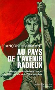 François Hourmant - .