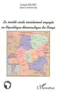 François Houtart - La société civile socialement engagée en République démocratique du Congo.