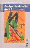 François Husson et Sébastien Lê - Analyse de données avec R.