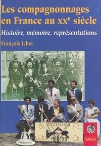 François Icher - .
