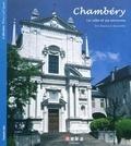 François Isler - Chambéry - La ville et ses environs, édition bilingue français-italien.