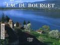François Isler - Lac du Bourget.