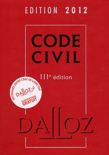 Dalloz Etudes, Droit civil L2. Tout pour préparer vos TD et examens !  Edition 2011-2012