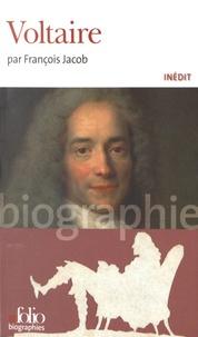 François Jacob - Voltaire.