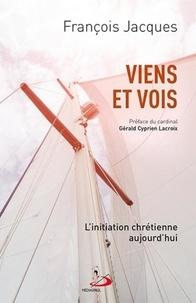 Téléchargez gratuitement kindle ebooks pc Viens et vois  - L'initiation chrétienne aujourd'hui 9782897602239