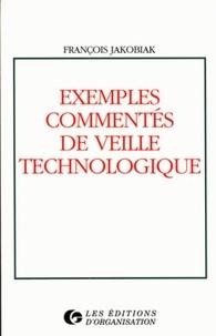 Exemples commentés de veille technologique.pdf