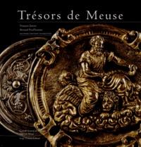 François Janvier et Bernard Prud'homme - Trésors de Meuse.