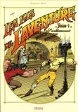 François Jarry - Les fils de l'aventure Tome 1 : L'enlèvement d'Aurore.
