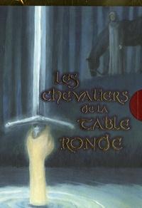 Les Chevaliers De La Table Ronde Coffret En 5 De Francois Johan
