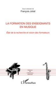 La formation des enseignants en musique - Etat de la recherche et vision des formateurs.pdf