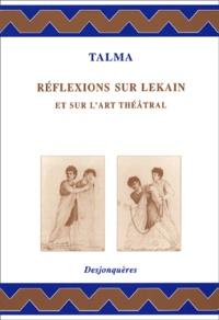 François-Joseph Talma - .