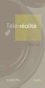 François Jost - Grandeur et Misères de la télé-réalité.