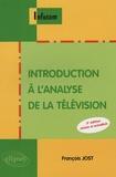 François Jost - Introduction à l'analyse de la télévision.
