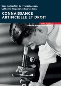 François Jouen et Catherine Puigelier - Connaissance artificielle et droit.