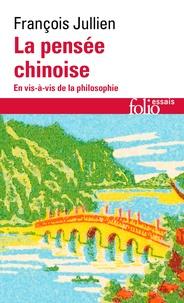 François Jullien - La pensée chinoise - En vis-à-vis de la philosophie.