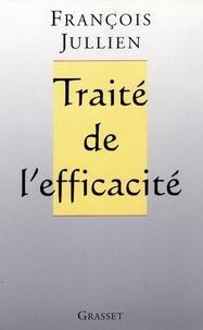 François Jullien - Traité de l'efficacité.