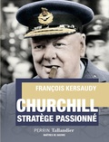 François Kersaudy - Churchill.
