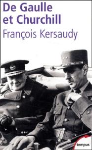 François Kersaudy - .