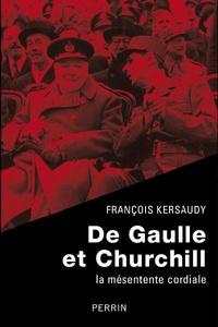 De Gaulle et Churchill - La mésentente cordiale.pdf